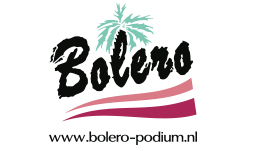 Logo van Run for KiKa sponsor Bolero