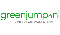 Logo van Run for KiKa sponsor Greenjump