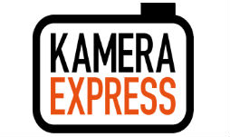 Logo van Run for KiKa sponsor Kamera-Express