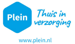 Logo van Run for KiKa sponsor Plein