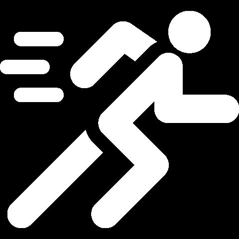 Afbeelding van een runner