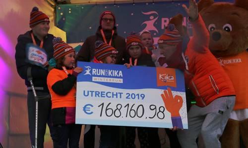 Hardlopen Voor Het Goede Doel Run For Kika 2019